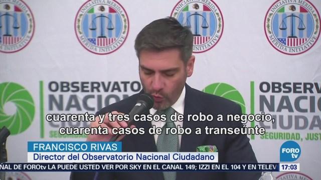 Aumenta Narcomenudeo Ciudad De México