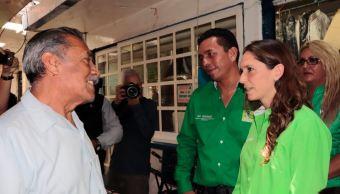 Mariana Boy apoya que fuerzas federales realicen tareas de seguridad en CDMX