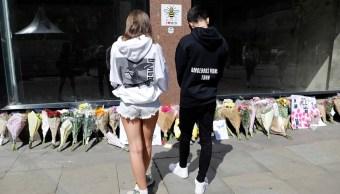 Reino Unido conmemora primer aniversario del atentado del Manchester Arena