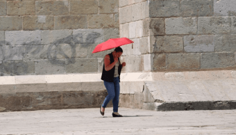 Altas temperaturas afectan diversos municipios de Sonora