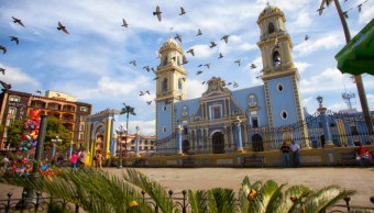 Calor en Veracruz alcanza 40 grados; prevén que suba