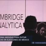 Cambridge Analytica anuncia cese de operaciones