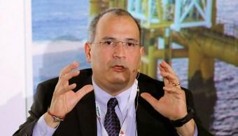 Pemex busca consolidar asociaciones estratégicas en conferencia en Texas