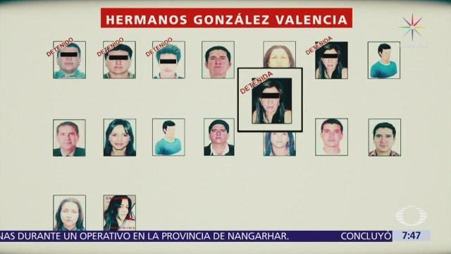 Cártel Jalisco Nueva Generación contrata a exguerrilleros colombianos