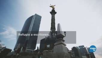 Casa Refugio Citlaltépetl Ofrece Apoyo Artistas