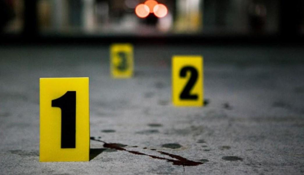 este miercoles enfrentamiento grupos delictivos dejo muerto y herido reynosa tamaulipas