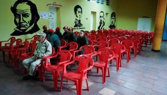 Triunfa abstencionismo en reelección de Nicolás Maduro