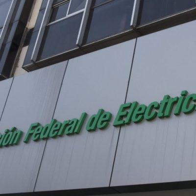 Conoce la nueva página de la Comisión Federal de Electricidad
