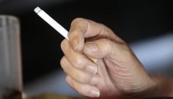 Amieva presenta plataforma 'CDMX sin Humo de Tabaco'
