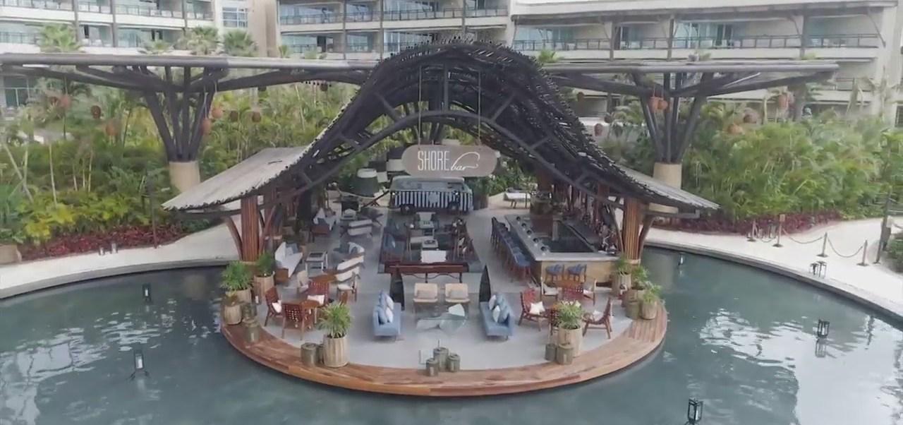 Cirque Du Soleil Vidanta Riviera Maya Nuevo Vallarta