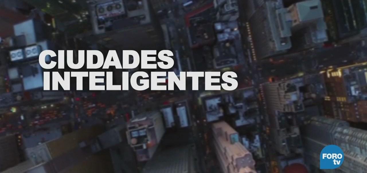 Ciudades Inteligentes Elkin Velásquez Director