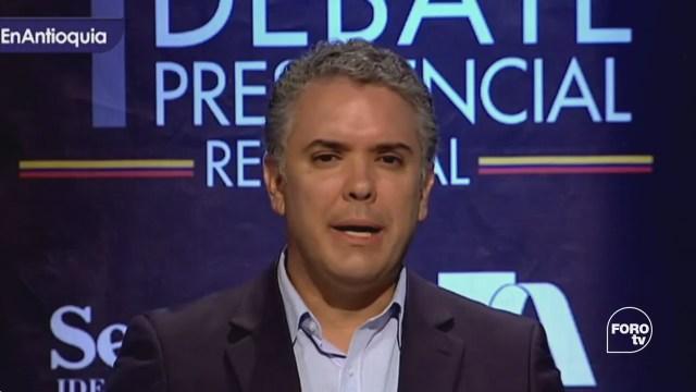 Colombia Seis Candidatos Compiten Elecciones Presidenciales