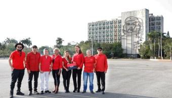 Colombia y ELN reanudarán Cuba diálogos paz