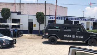 investigan participacion policias san martin texmelucan desapariciones y asesinatos