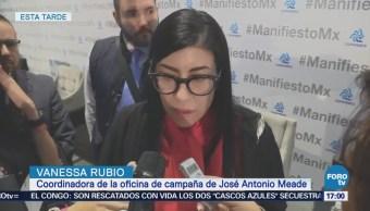 Con Zavala compartimos visión de lo que México necesita