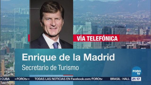 Confirma Sectur México Sexto País Más Visitado Mundo