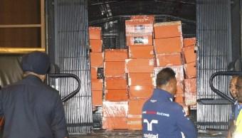 Confiscan sacos dinero y joyas casa exprimer ministro Malasia