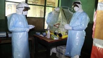 Congo confirma 11 nuevos casos virus ébola