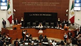 Permanente rechaza expresiones de Trump; pide a EPN restringir cooperación