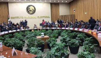 INE aprueba sanciones económicas contra Jaime Rodríguez