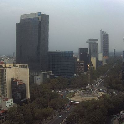 Contaminación del aire puede incidir en problemas de reproducción, revela UNAM