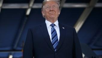 Cumbre Kim sí podría ser 12 junio Singapur Trump