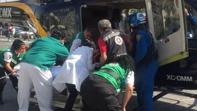 No hay detenidos tras ataque a custodios de Santa Martha en Iztapalapa