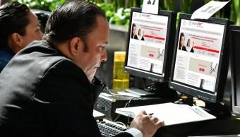 data civica 73 burocratas no hacen publica declaracion patrimonial