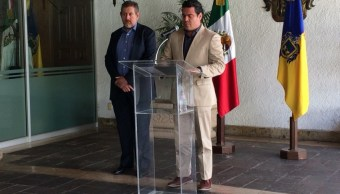 Secretario del Trabajo de Jalisco deja el cargo, tras atentado