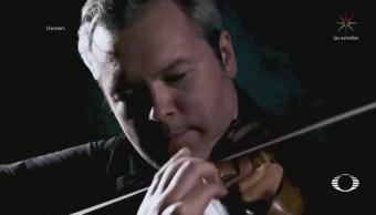 Descubren nuevas cualidades de instrumentos Stradivarius