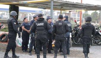 Familiares de falsos policías piden investigar a alcalde