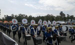 desfile civico militar puebla batalla 1862