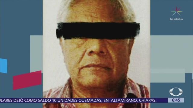 Detienen al candidato de Morena a la alcaldía de Amacuzac, Morelos