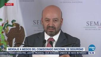 Detienen al presunto homicida del exgobernador Jesús Silverio Cavazos
