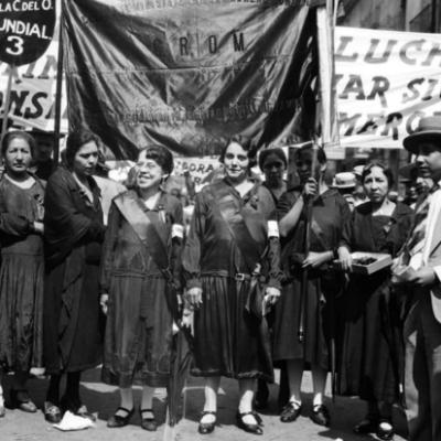 ¿Cómo conquistaron las mujeres su lugar en la democracia mexicana?