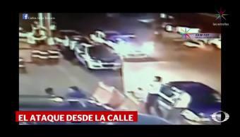 Difunden Video Balacera Plaza Cuernavaca Morelos
