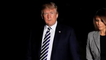 Trump se reunirá con Kim Jong un el 12 de junio en Singapur