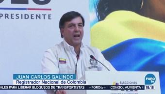 Duque Y Petro Disputarán Segunda Vuelta Elecciones Colombia