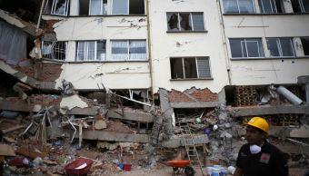 Contraloría de CDMX auditará recursos destinados a reconstrucción