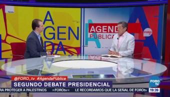 Análisis Proceso Electoral Rafael Cardona Campañas