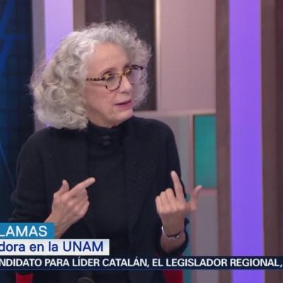 El Día de las Madres en México; análisis con Marta Lamas