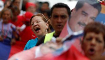 Venezuela se alista para celebrar elecciones presidenciales este domingo