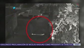 Empleados del Sistema de Agua roban medidores en Cuernavaca