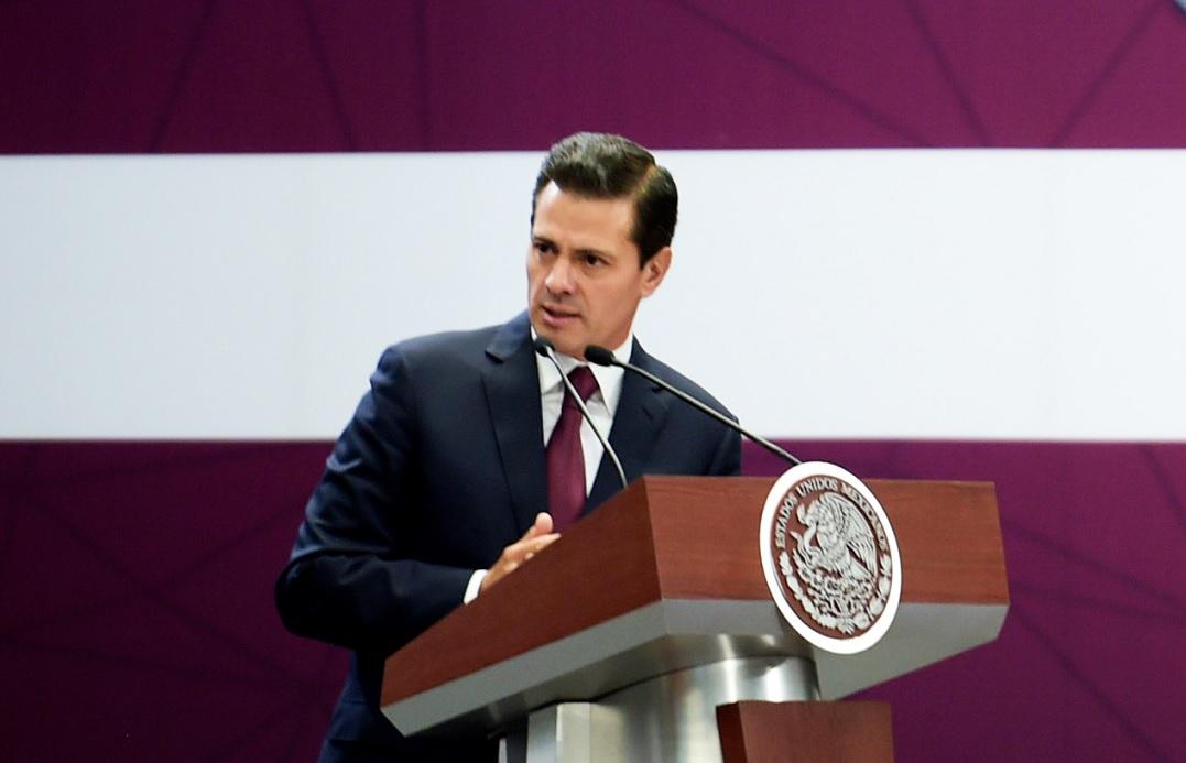 EPN pide reconocer los avances que se han logrado en México