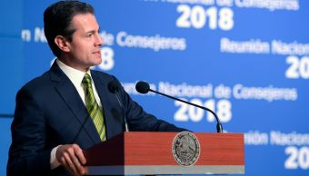 EPN asegura que México va por el camino correcto