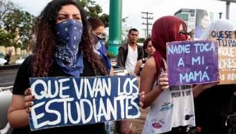 Estudiantes y sector privado aseguran estar listos diálogo Nicaragua