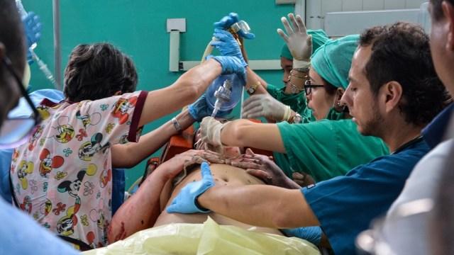 Fallece tres mujeres sobrevivientes accidente aéreo Cuba