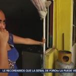Familia denuncia falta de ayuda a ocho