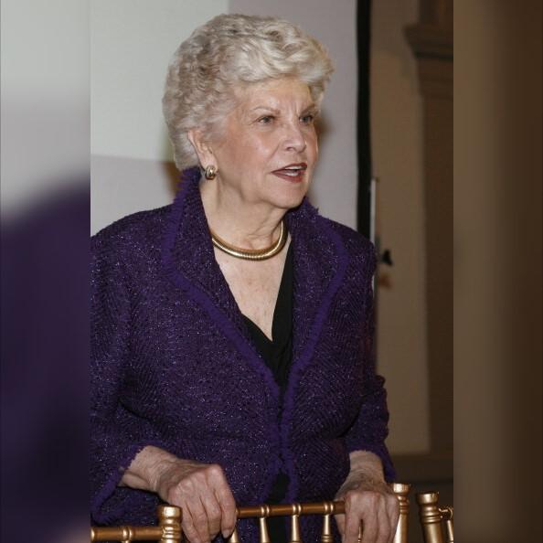 muere fela fabregas productora teatral 87 anos