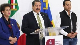 Actos de violencia en Jalisco no tienen precedentes